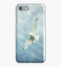 Summer Squall iPhone Case/Skin