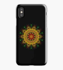 Shrine of the Deep Forest Holy iPhone Case/Skin