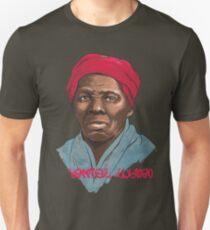 Harriet Tubman - amerikanischer Held Slim Fit T-Shirt