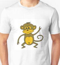 Little Monkey - Year of the Monkey 2016 : Chinese Zodiac Sign T-Shirt