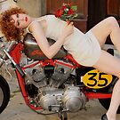 Bride,ride, by bertipictures