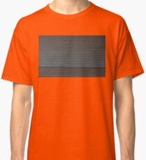 The Greyscale Collection no.6 Classic T-Shirt