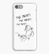 Best of You iPhone Case/Skin