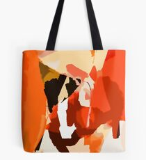 madness on tuesday Tote Bag