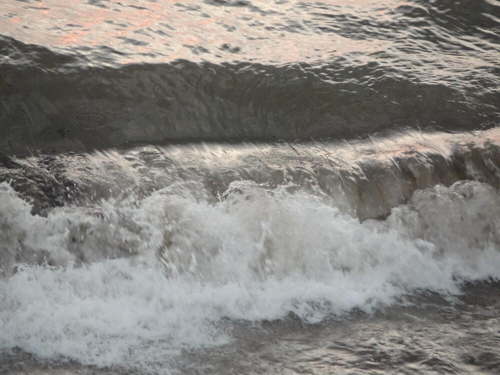 Waves - Olas by PtoVallartaMex