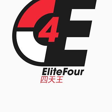 EliteFour by sietepe