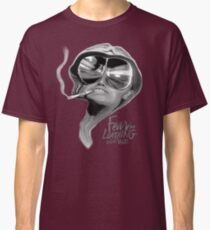 Fear And Loathing Classic T-Shirt