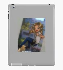Swing iPad Case/Skin