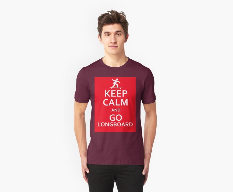 keep calm by csecsi
