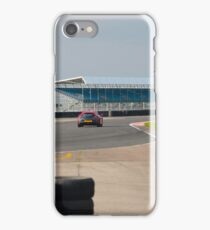 Track day for your iphone iPhone Case/Skin