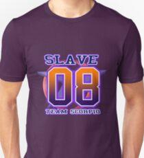 Team Scorpio: SLAVE T-Shirt