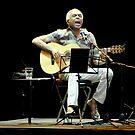 Gilberto Gil by monica palermo