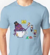 Seafood Soup T-Shirt