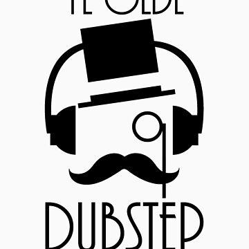 Ye Olde Dubstep by d3rr1ck64