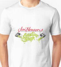 Jim Henson's Creature Shop from TMNT2 Ninja Turtles T-Shirt