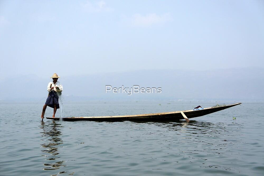 My Myanmar by PerkyBeans