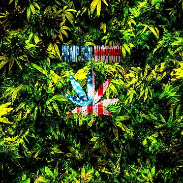 american hemp by Nate4D7