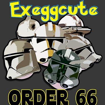 Order 66 by rdkrex