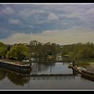 Newark-on-Trent by MJmerry