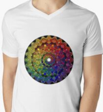 Mandala 46 T-Shirts, Hoodies and Stickers and cases - Jim Gogarty T-Shirt