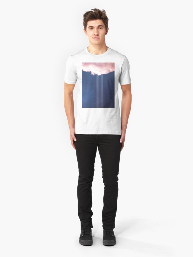Alternate view of Rain Slim Fit T-Shirt