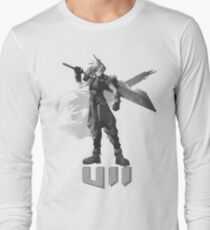 Final Fantasy VII Cloud Shirt T-Shirt