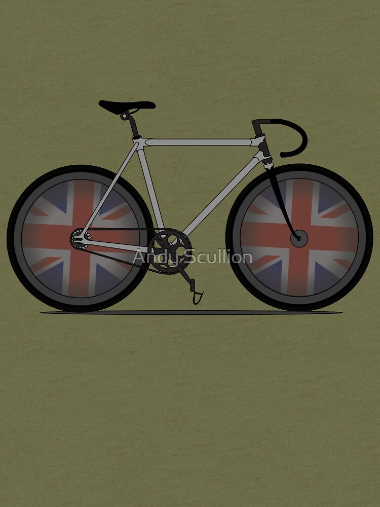 British Cycling is Brilliant by AndyScullion