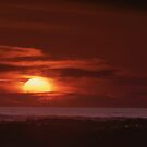 Neahkahnie Beach Sunset by jschwab