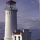 North Head Lighthouse - Washington by jschwab