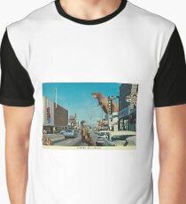 Jurassic Penticton Graphic T-Shirt