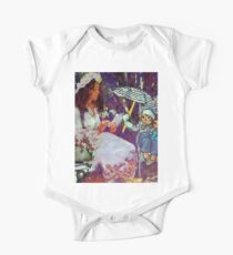 Raggedy Andy's Story Kids Clothes