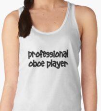 Oboe Women's Tank Top