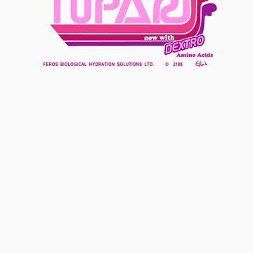 Tupari Logo by efleck