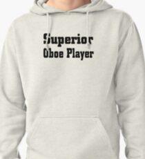 Oboe Pullover Hoodie