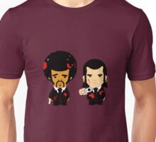 pulp fiction Unisex T-Shirt