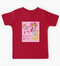 Puppy Guardian Penelope & Benson Kids Clothes