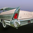 1958 Buick Super series. by Kit347