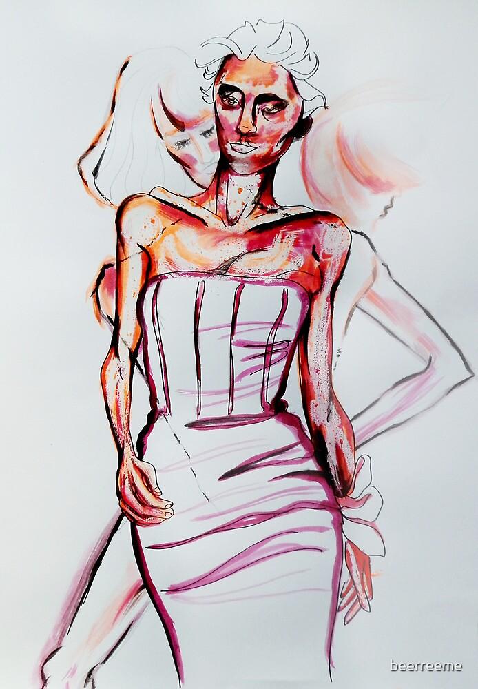Fashion by beerreeme