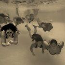 More Fish In The Sea by BaVincio