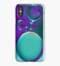 Blue Bubble's iPhone Case/Skin