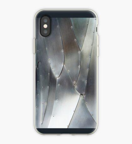 Metallic Pattern - iPhone Case iPhone Case