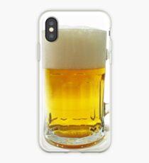 Beer Mug iPhone case iPhone Case