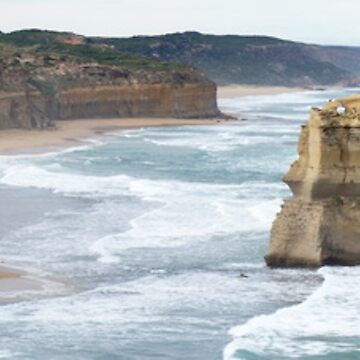 Great Ocean Road.. by PerkyBeans