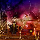 Elemental Magic by shutterbug2010