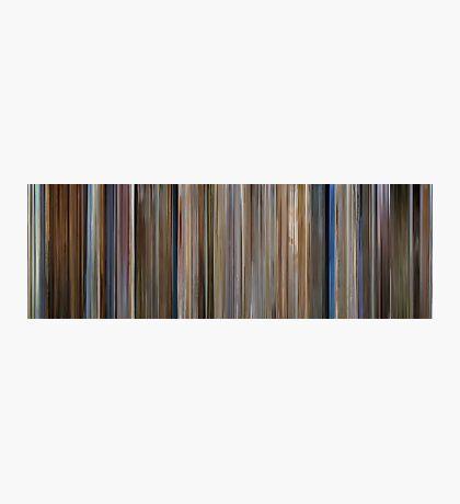 Moviebarcode: Priceless / Hors de prix (2006) Photographic Print