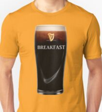 Irish Breakfast... Unisex T-Shirt