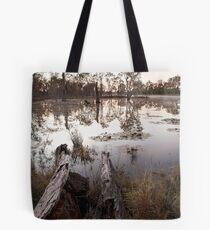 Tahbilk Wetlands_036 Tote Bag