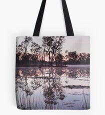 Tahbilk Wetlands_030 Tote Bag