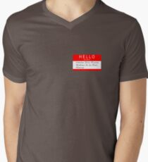 Highlander - Hello my name is... T-Shirt