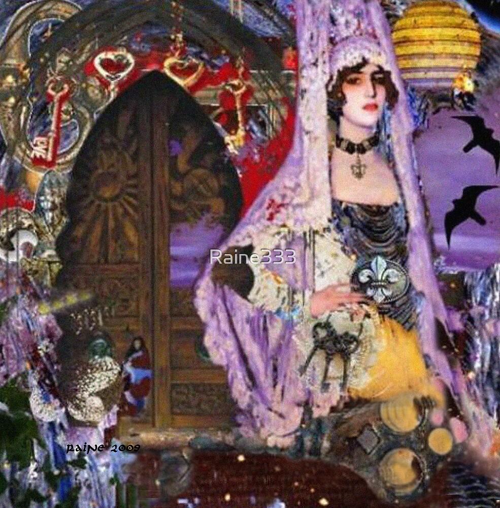 The Gatekeeper by Raine333